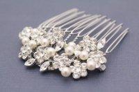 Small Bridal Hair Comb 1920's Wedding Hair Accessories ...