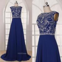 Royal Blue And Silver Bridesmaid Dresses - Bridesmaid ...