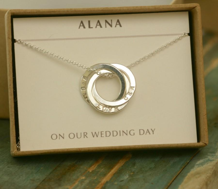 gift for bride from