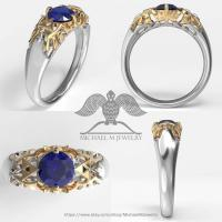 Zelda Wedding Rings | www.imgkid.com - The Image Kid Has It!