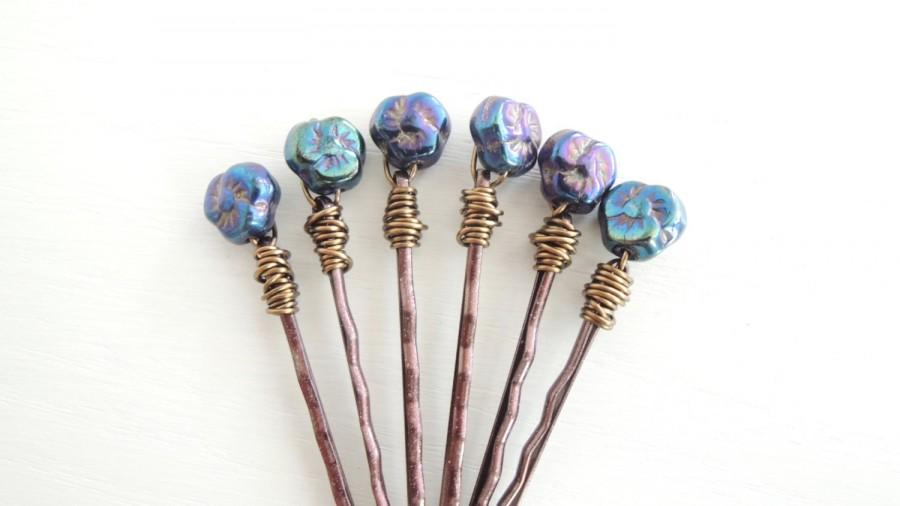 Decorative Bobby Pins 28 Images Items Similar To