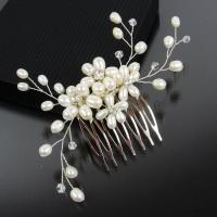 Pearl Wedding Hair Accessories | www.imgkid.com - The ...