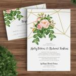 Wedding Invitation Ideas Diy