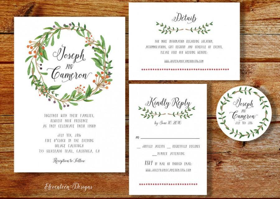 Image Result For Wedding Invitation Packages