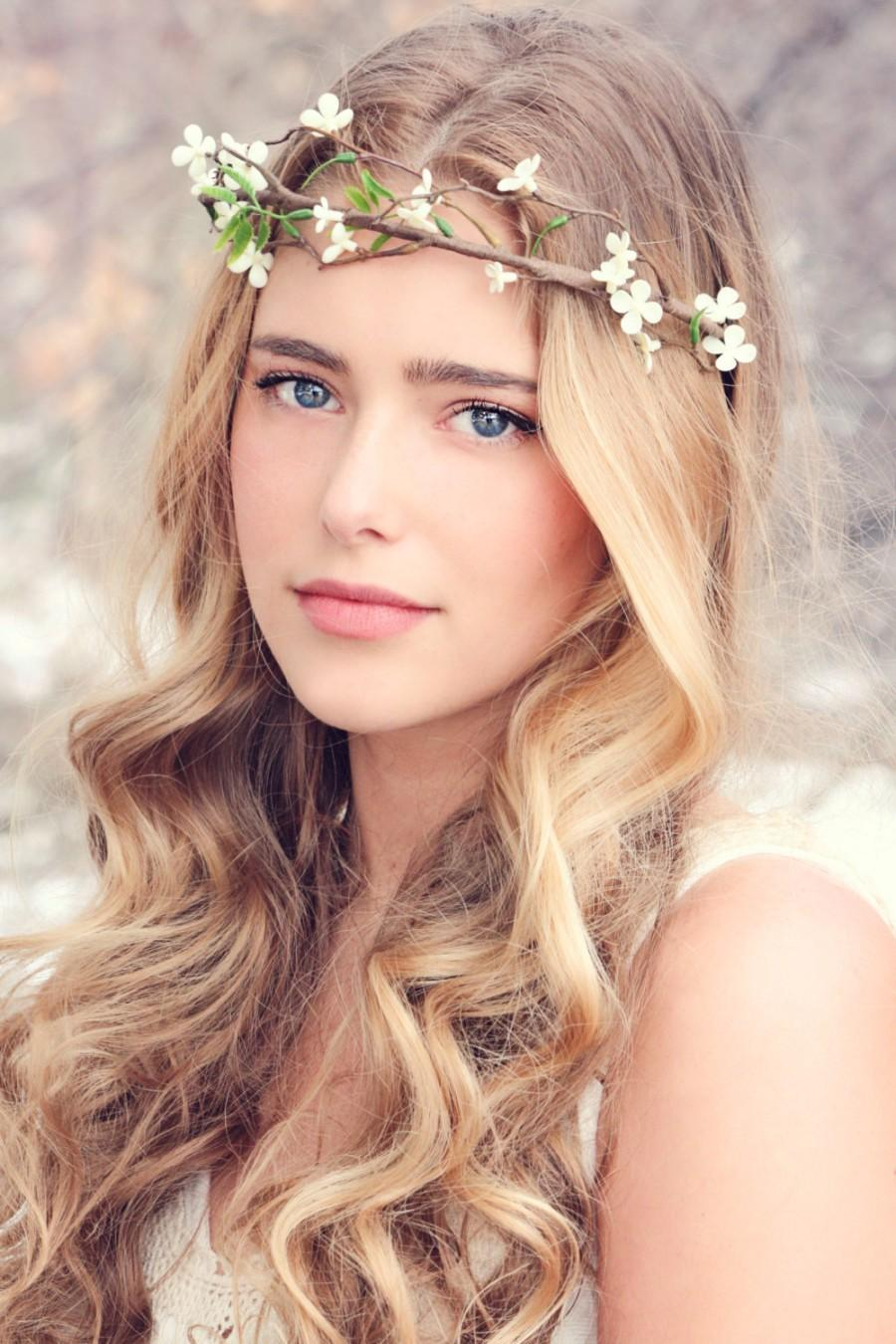 flower head piece fall