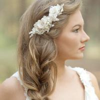 Wedding Hair Accessories, Wedding Hair Comb, Wedding ...