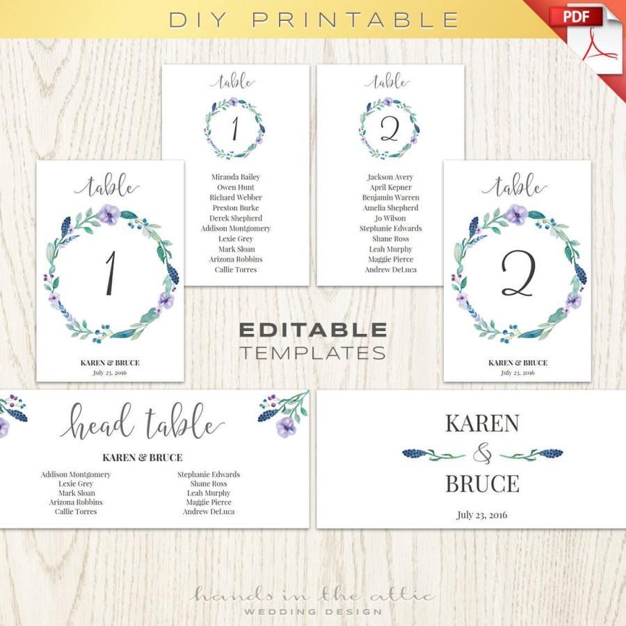 Free Wedding Table Plan App Wedding Invitation Sample