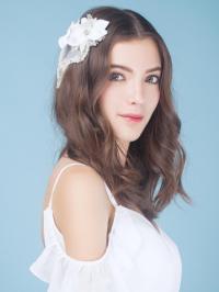 Ivory Flower, Bridal Hair Flower, Lace Flower,hair Clip ...