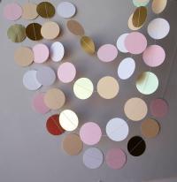 Bridal Shower Decor, Bridal Shower Decorations, Gold, Pink ...