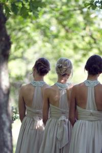 Wedding Style Forecast: Loveliest Bridesmaid Dresses For ...