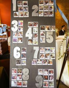 most popular seating chart ideas for your wedding day also rh weddbook