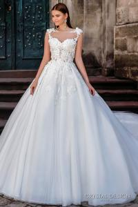 Fairytale Ball Gown Wedding Dresses | Weddings Dresses