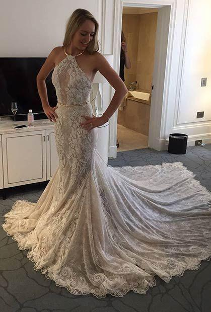 Wedding Theme  31 Most Beautiful Wedding Dresses 2550052  Weddbook