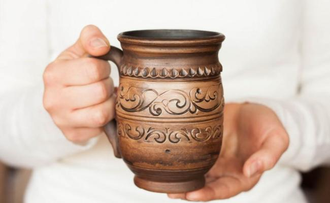 Coffee Mug Gift For Her Ceramic Mug Birthday Gift