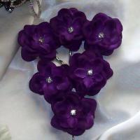 Sale Purple Wedding,Wedding,Flower Girl,Diamond Wedding ...
