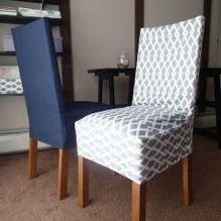 How To Make Easy Chair Covers For Wedding Exercise Handout Sew A Cover Slip Tutorial 2569757 Weddbook