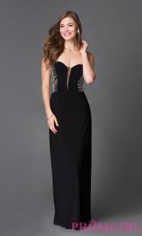 Long Prom Dresses Discount