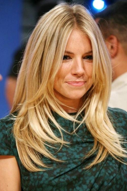 Blonde Frisuren Blonde Langhaarfrisuren #2599133 Weddbook