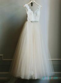 Ivory Colored Wedding Dresses | www.imgkid.com - The Image ...