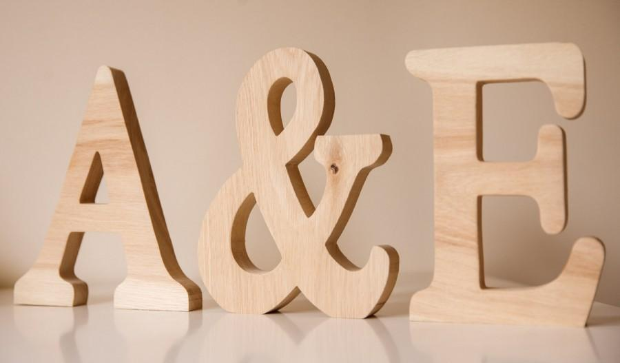 Personalised Word Letter Name