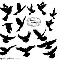 birds silhouette digital bird clip art clipart bird bird silhouette clipart wedding bird clipart animal clipart bird clip art 0313 [ 900 x 894 Pixel ]