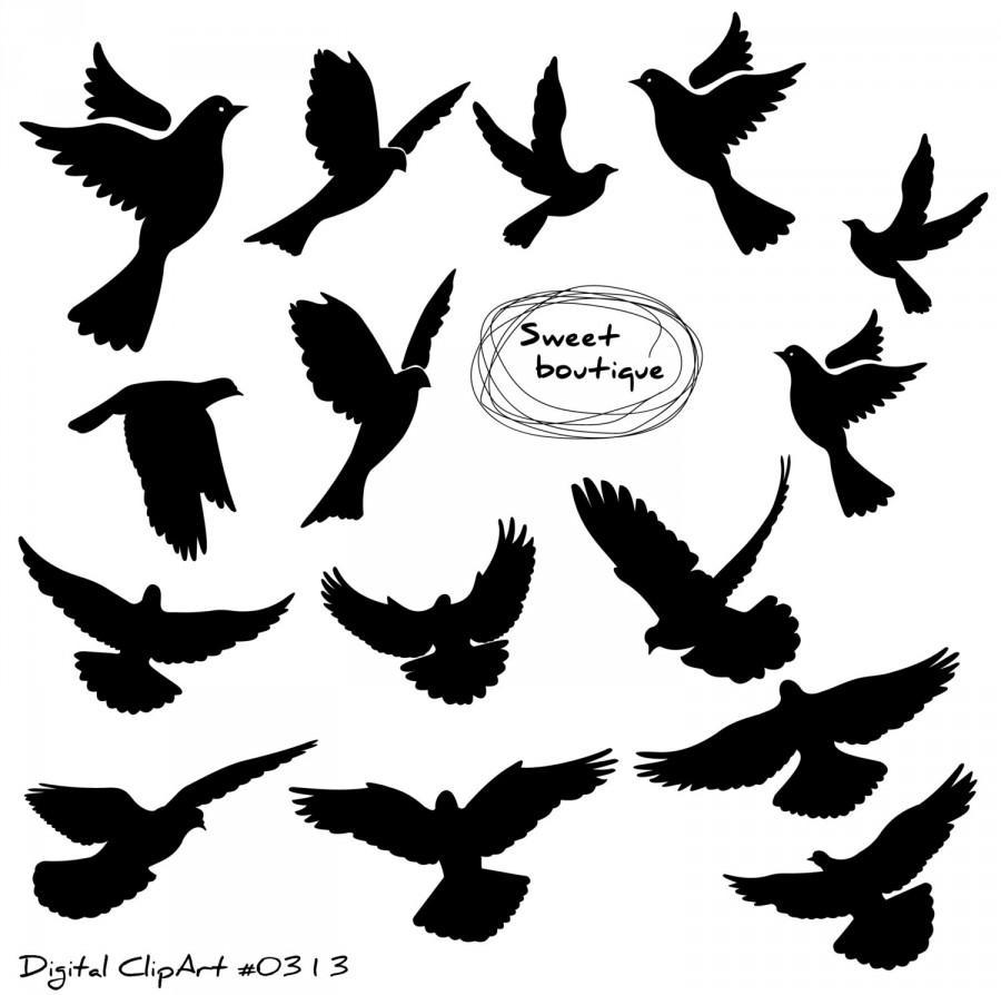 medium resolution of birds silhouette digital bird clip art clipart bird bird silhouette clipart wedding bird clipart animal clipart bird clip art 0313