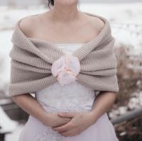 Winter Wedding, Wedding Shawl, Bridal Shawl, Wedding ...