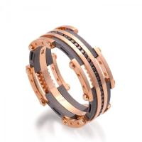 rose gold wedding band mens - Wedding Decor Ideas
