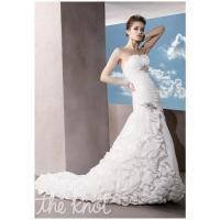 Demetrios 3182 Wedding Dress - The Knot - Formal ...