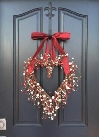 Valentines Door & Valentine\u0027s Door Decoration