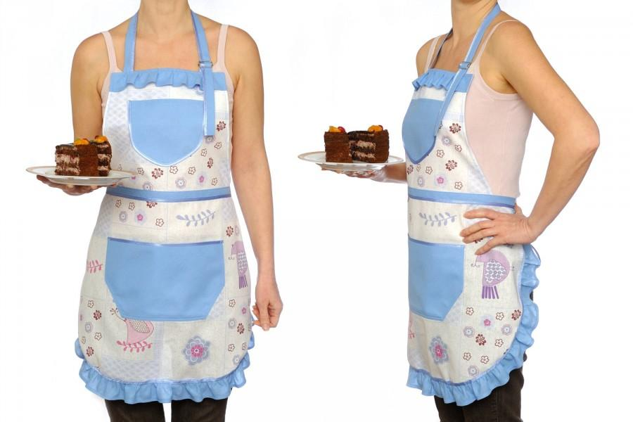 kitchen gifts for mom remodel okc baking apron full woman chef gift pinafore cooking foodie mothers day