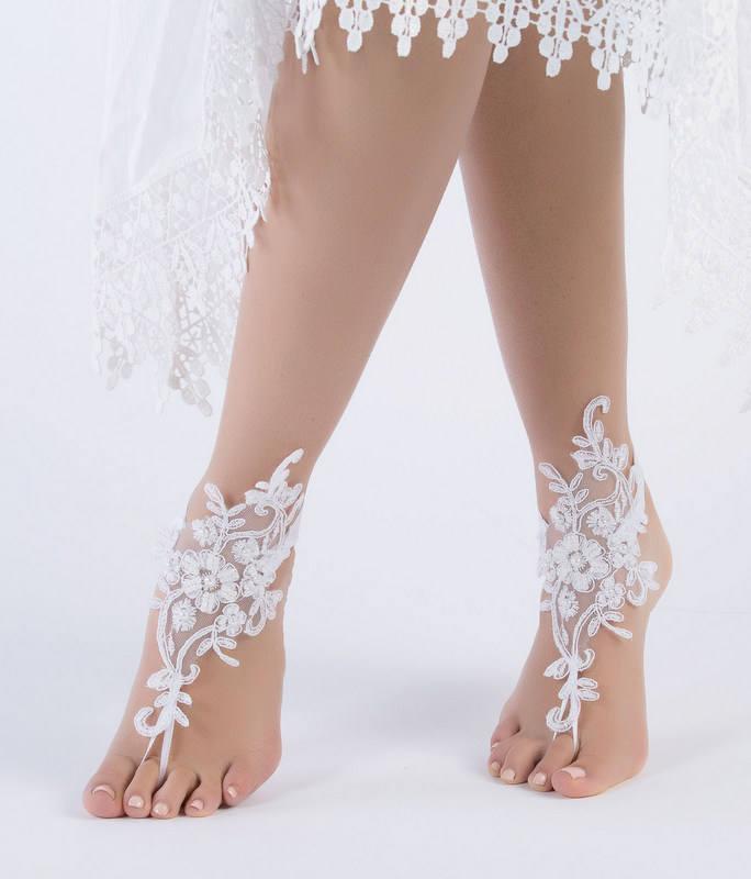 Flat Bridesmaid Shoes
