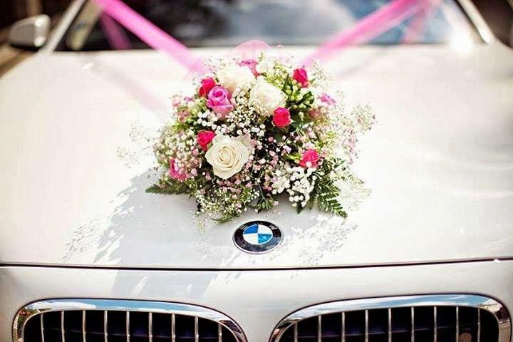 Car  Modern Wedding Car Decoration Ideas 2718285  Weddbook