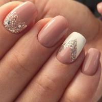 23 Elegant Nail Art Designs For Prom 2017 #2718370 - Weddbook