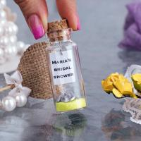 Bridal Shower Favors, Yellow Wedding Favors, Beach Party ...