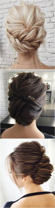 amazing updo wedding hairstyles