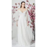 Marchesa Notte Spring/Summer 2018 Sweet Aline Beach Bridal ...