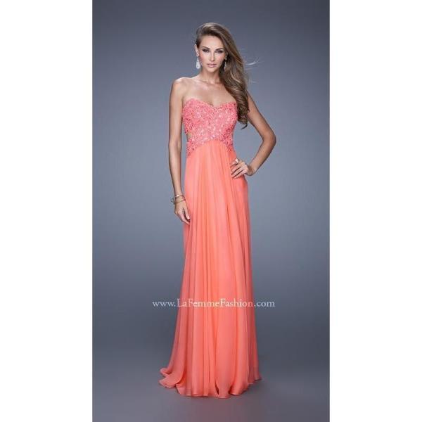 Lafemme Gigi Prom Dresses Style 20734 - Wedding
