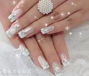 nail - wedding inspiration #1978019