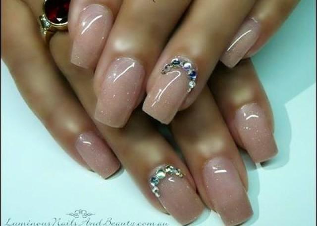 Nail Cute Nails 2051125 Weddbook