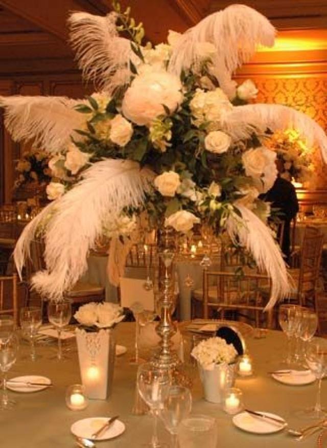 Wedding Centerpieces And Reception Decor 2053675  Weddbook