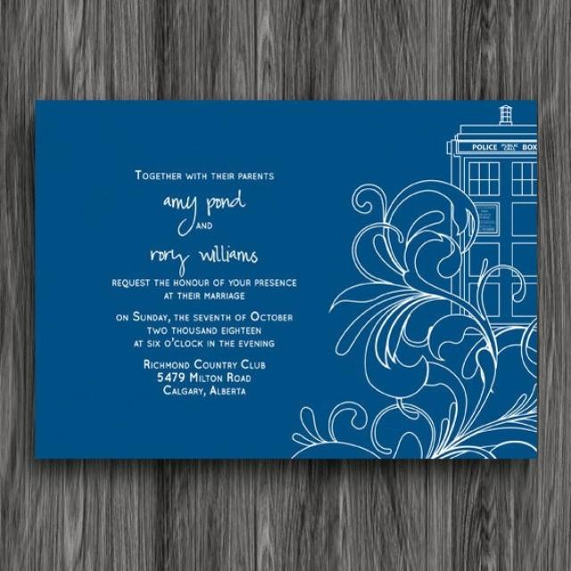Save The Date Ideas Wedding Invites