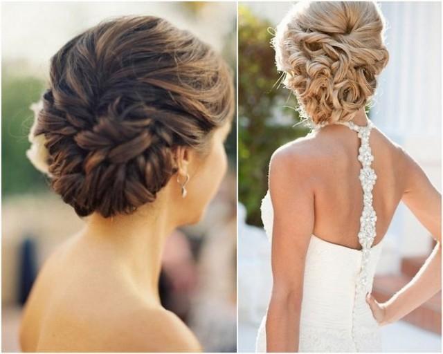 Cheveux - Coiffure De Mariage #2115132 - Weddbook