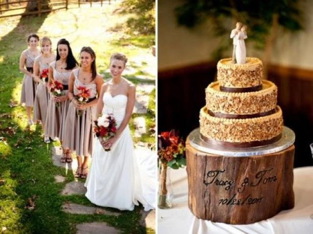 Fall Wedding  FALL RUSTIC Wedding Ideas 2123433  Weddbook