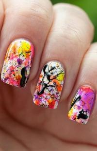 Nail - 8 Easy Nail Art Ideas For Summer #2323003 - Weddbook