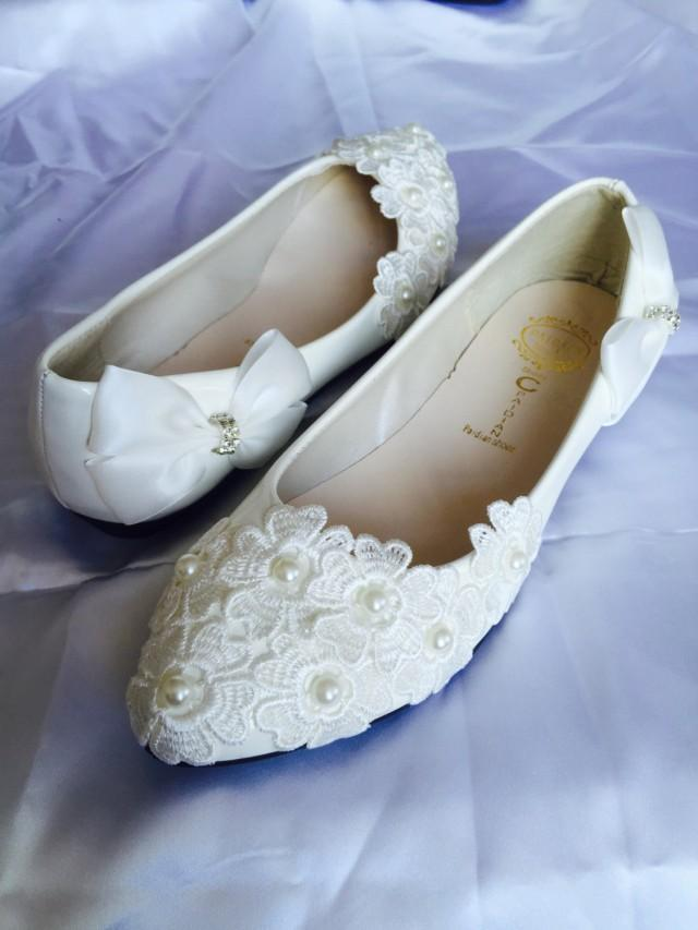 Dressy Flat Shoes Wedding