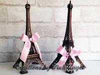 """10"""" Bronze Eiffel Tower, Eiffel Tower Centerpiece, Paris ..."""