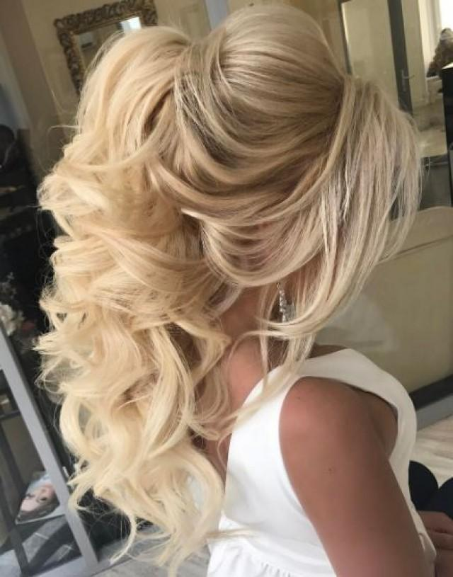 Hair Wedding Hairstyle Inspiration Elstile 2708844