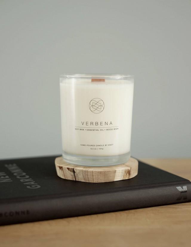 Verbena Candle