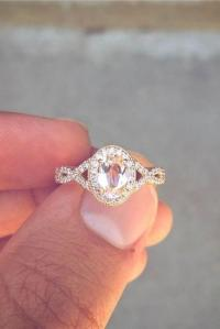 25 Gorgeous Engagement Rings To Get You Inspired: A ...
